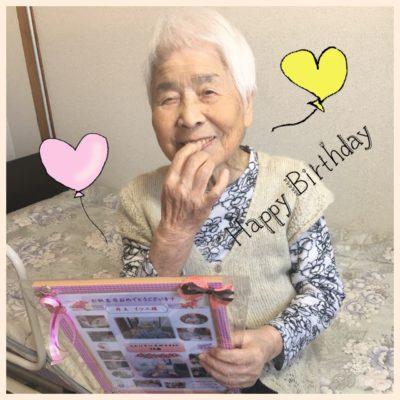 母 誕生日
